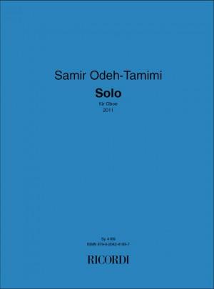 Samir Odeh-Tamimi: Barkál