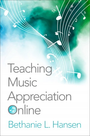Teaching Music Appreciation Online Product Image