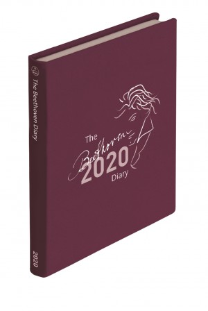 Beethoven 2020 Diary (English) Product Image