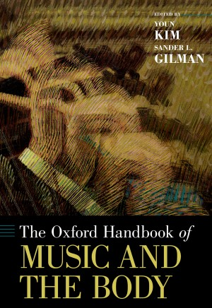 The Oxford Handbook of Music and the Body Product Image