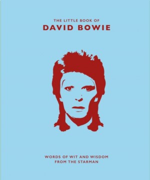 The Little Book of David Bowie Product Image