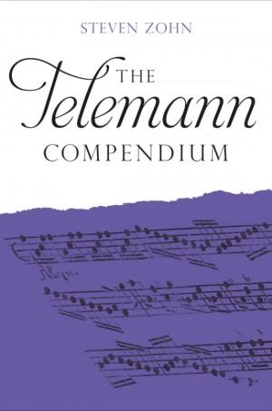 The Telemann Compendium Product Image
