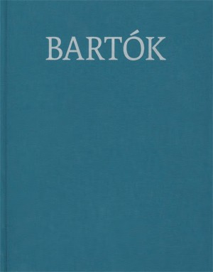 Bartok, B: Works for Piano 1914-1920