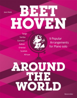 Beethoven Around the World Product Image