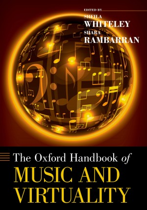 The Oxford Handbook of Music and Virtuality Product Image