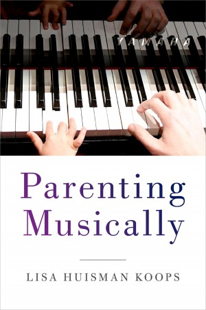 Parenting Musically Product Image