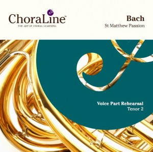 Bach, JS: St Matthew Passion (Matthaus Passion)