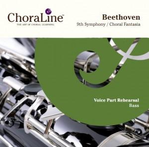 Beethoven: 9th (Choral) Symphony / Choral Fantasia