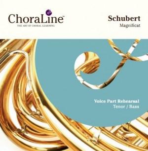 Schubert: Magnificat