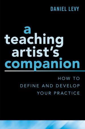 A Teaching Artist's Companion Product Image