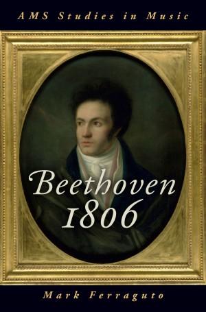 Beethoven 1806 Product Image