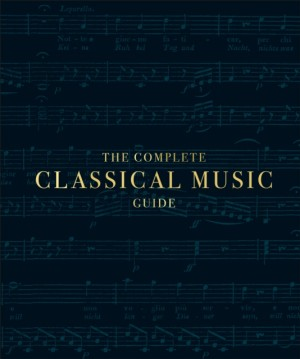 The Complete Classical Music Guide Product Image