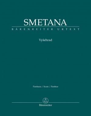 Smetana, Bedrich: Vyšehrad Product Image