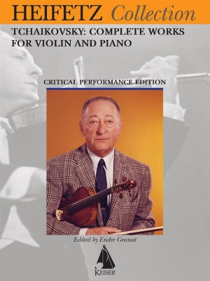 Pjotr Iljitsj Tchaikovsky: Tchaikovsky Complete Works Product Image