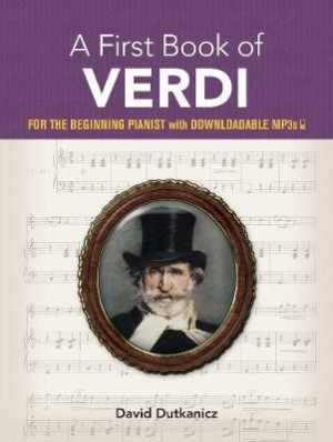 A First Book of Verdi