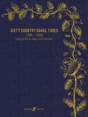 Sixty Country Dance Tunes 1786-1800 Product Image