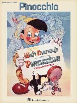Pinocchio Product Image