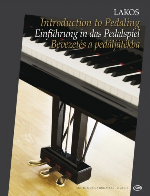 Introduction to Pedaling for pianists Product Image