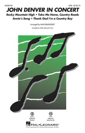John Denver: John Denver in Concert