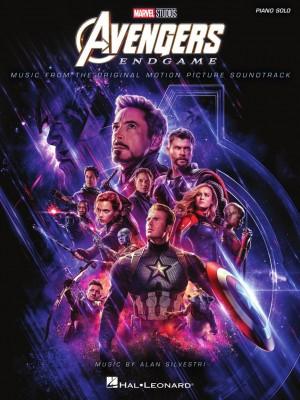 Alan Silvestri: Avengers - Endgame Product Image