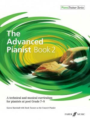 The Advanced Pianist Book 2 Product Image