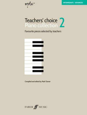 EPTA Teachers' Choice Piano Collection 2 Product Image