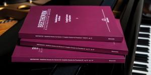 Beethoven, Ludwig van: Complete Sonatas for Pianoforte I-III