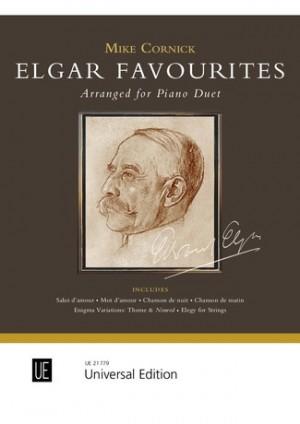 Elgar Mot Damour Op 13 No 1 Page 1 Of 1 Presto Sheet