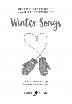 Winter Songs Product Image