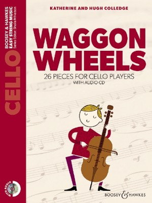 Waggon Wheels Product Image