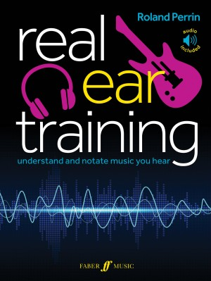 Real Ear Training Product Image