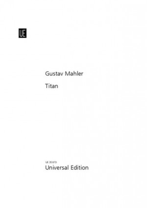 Mahler, G: Titan