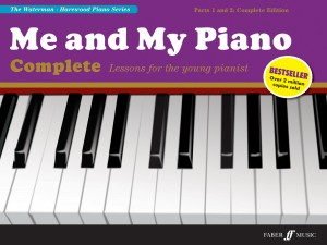 Me and My Piano Complete Edition Product Image