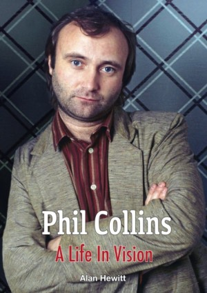 Phil Collins A Life In Vision Product Image