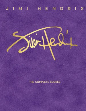 Jimi Hendrix - The Complete Scores Product Image