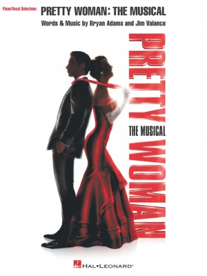 Pretty Woman: The Musical Product Image