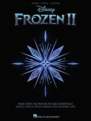 Frozen II - PVG Product Image
