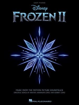 Frozen II - Easy Piano