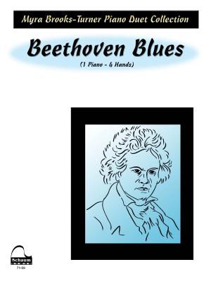 Ludwig Van Beethoven: Beethoven Blues