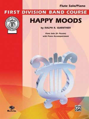 Ralph R. Guenther: Happy Moods