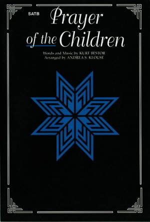 Kurt Bestor: Prayer of the Children