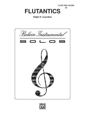 Ralph R. Guenther: Flutantics