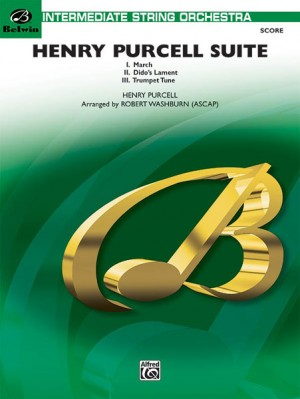 Henry Purcell: Henry Purcell Suite