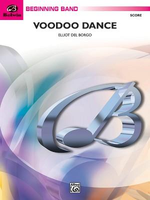 Elliot Del Borgo: Voodoo Dance