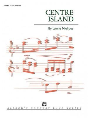 Lennie Niehaus: Centre Island