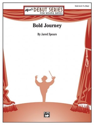 Jared Spears: Bold Journey