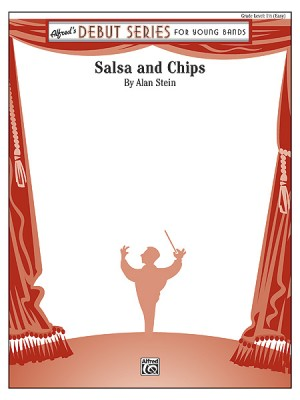 Alan Stein: Salsa and Chips