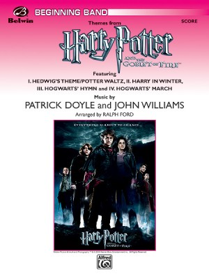 Patrick Doyle/John Williams: Harry Potter and the Goblet of Fire, Themes from