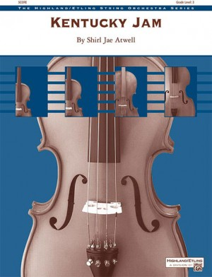 Shirl Jae Atwell: Kentucky Jam