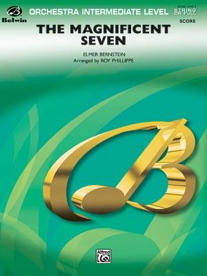 Elmer Bernstein: The Magnificent Seven